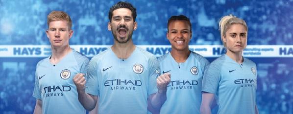 マンチェスター・シティのサッカー選手6人に学ぶ、キャリアを成功させるための8つの秘訣とは