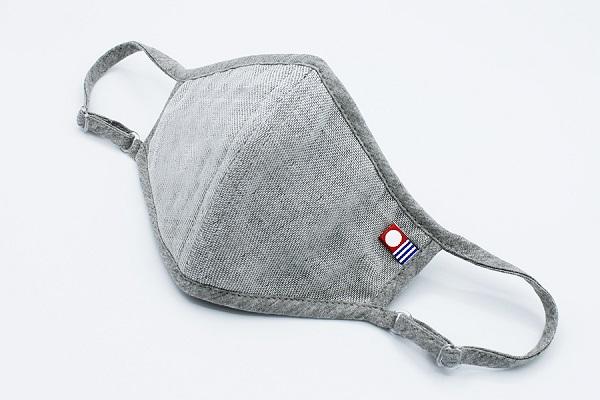 創業90年のタオルメーカーがつくった「今治産マスク」に反響!自然由来の素材を組み合わせた快適な付け心地