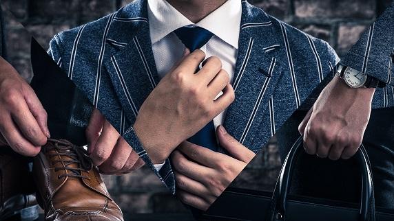 バッグをアップデートして今らしいスタイルに!2月第2週の「おすすめビジネスバッグ・ケース」まとめ