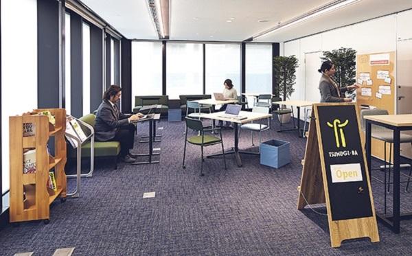 起業仲間に出会いたい!日暮里に起業を目指す人のためのコワーキングスペース「ツムギバ」オープン、利用無料