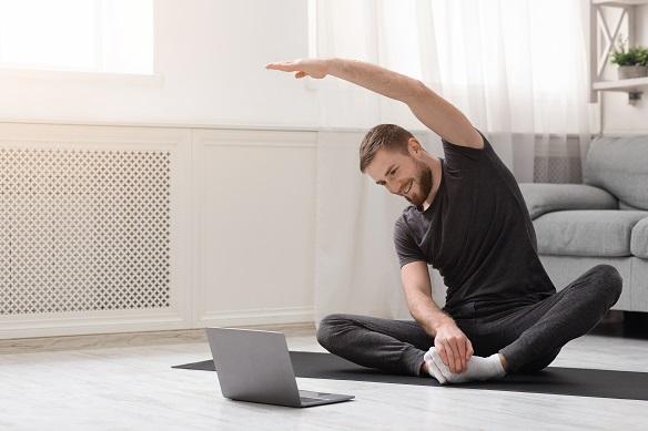 楽しく瞑想を取り入れる!ライブ配信サービス「JIBUN by RussellME」プレローンチ、無料体験提供中