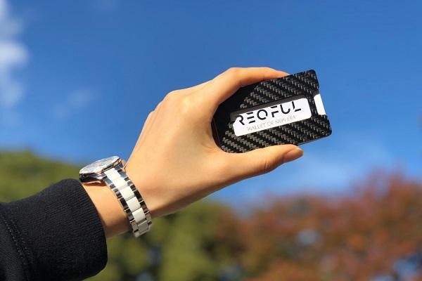 小さくても使い勝手抜群!キャッシュレス時代に便利な「超コンパクトウォレット」登場、カード15枚+現金を収納