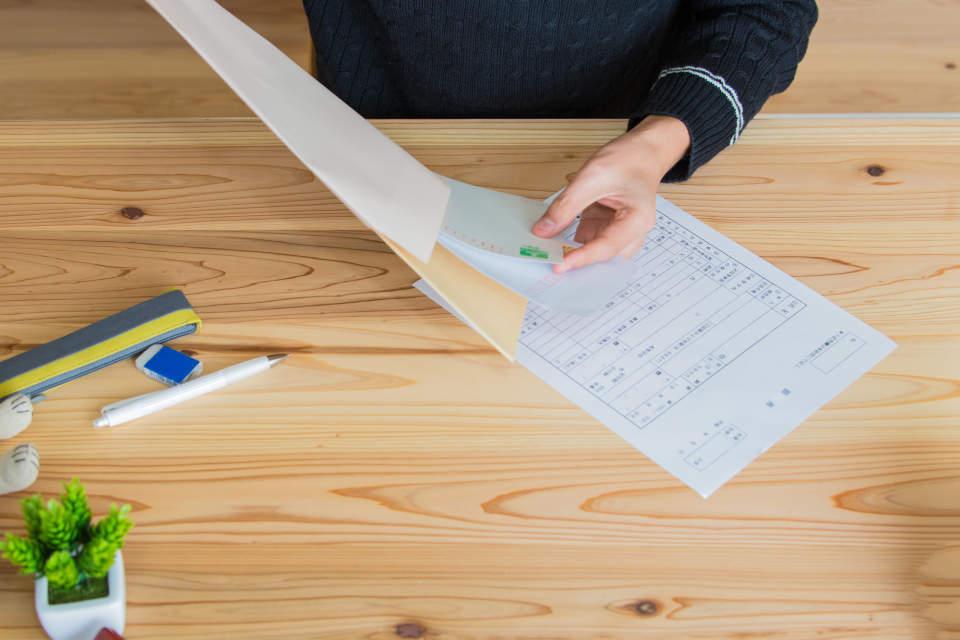 【就活時の封筒の選び方は?】履歴書を入れる封筒のサイズ・色を紹介
