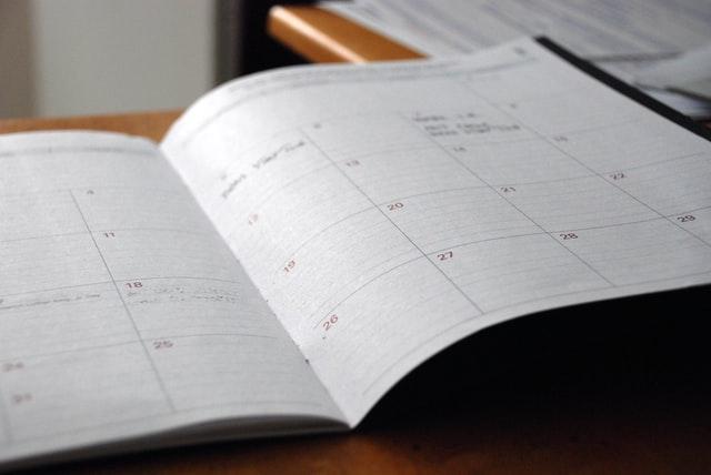 【23年卒の就活スケジュール】いつまでに何をすればいいの?就活の流れと、ポイントを紹介