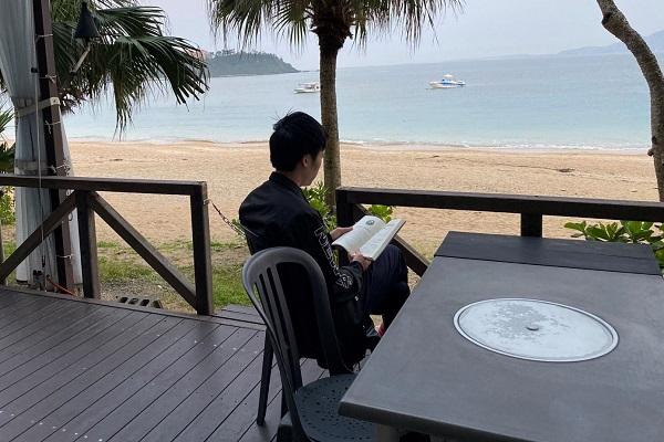 自然の中なら新しいアイデアを生み出せるかも!無料ウェビナー「沖縄ワーケーションのススメ」3月23日開催