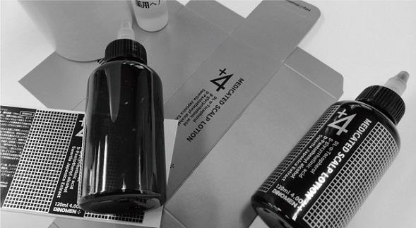 ちょっとでも気になるなら始めたい!メンズスタイルケアブランド「DiNOMEN」から育毛剤が新登場
