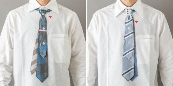 オンライン会議で活躍!ネクタイを締めているように見える「giraffe リモートワークシャツ」予約受付スタート