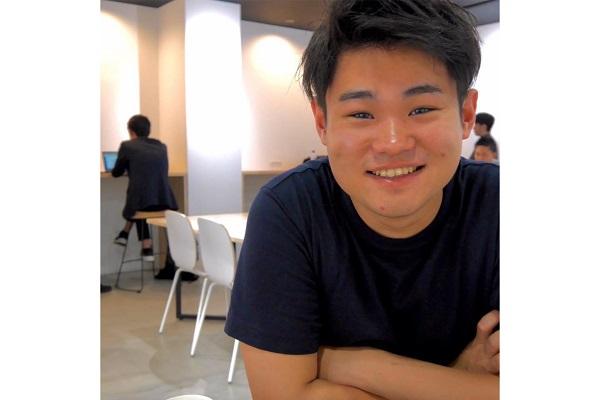 期待してもらえる人材になるには?京都の学生ベンチャー「VMK」代表に聞く、若者が信用を得るためにできること
