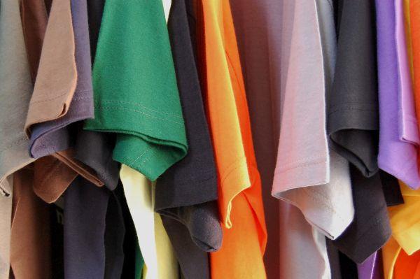 自分にぴったりサイズのTシャツをオーダー!新ブランド「LAMBDA」クラファン実施中