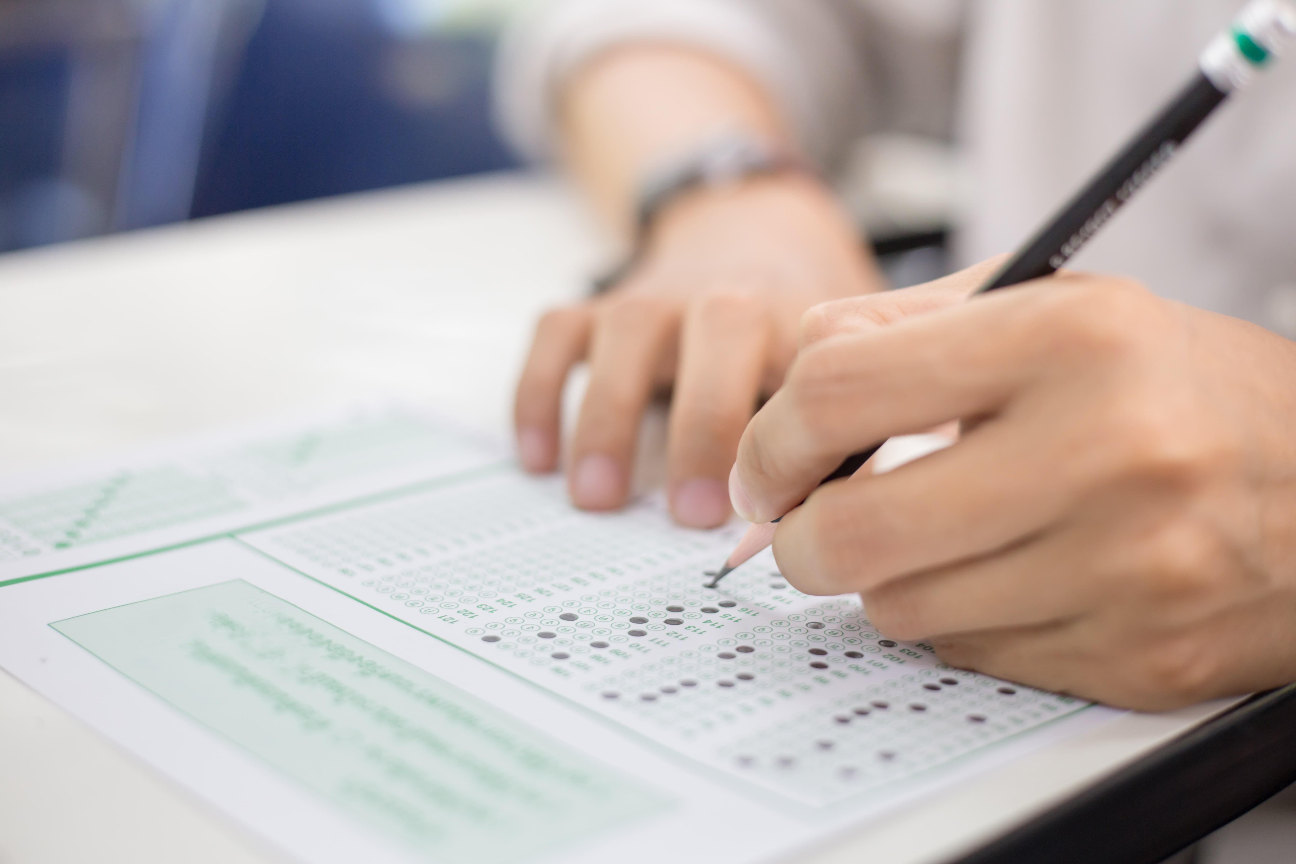 就活での「適性検査」とは?種類・対策方法・難易度など知っておきたい基本事項を解説