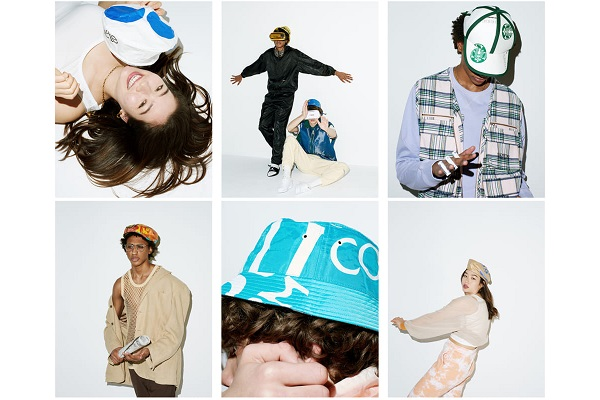 いらなくなった洋服や小物がオンリーワンの帽子に!サステナブルな帽子ブランド「HCC」ECサイトがオープン