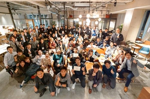 起業したい人を後押し!ビジネスコンテスト「AGORA LEVEL UP STAGE 2021」事業アイデア募集中