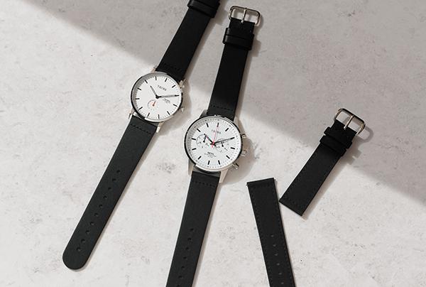 季節や気分でストラップを付け替え!腕時計ブランドTRIWAより「日本別注コレクション」が登場