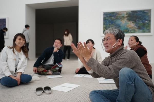 先行きの見えない時代に必要な3つの力を磨こう!大人こそ受けたい「アート思考」オンライン講座が開講
