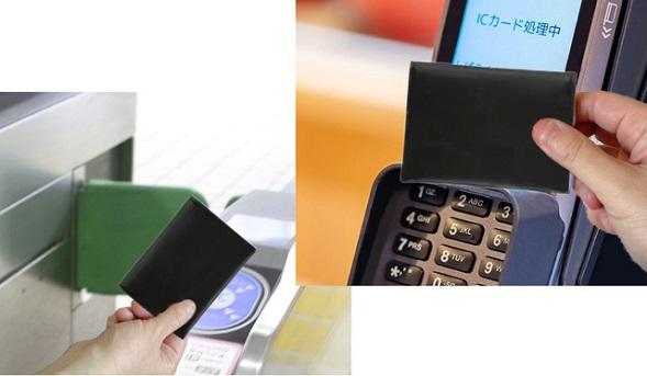 もう改札やレジでもたつかない!1枚のカードのような財布「QOT Wallet」Makuakeで先行販売中
