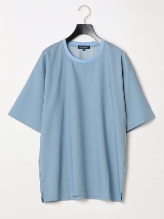 デイリーに着回しできる!P.S.FAより『リブ袖カットソー』『スビン綿 ジャケットインTシャツ』新発売
