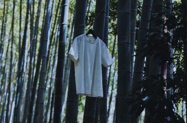 ビジネスカジュアルを格上げ!禅をコンセプトにした極上Tシャツ「ZENH」新発売
