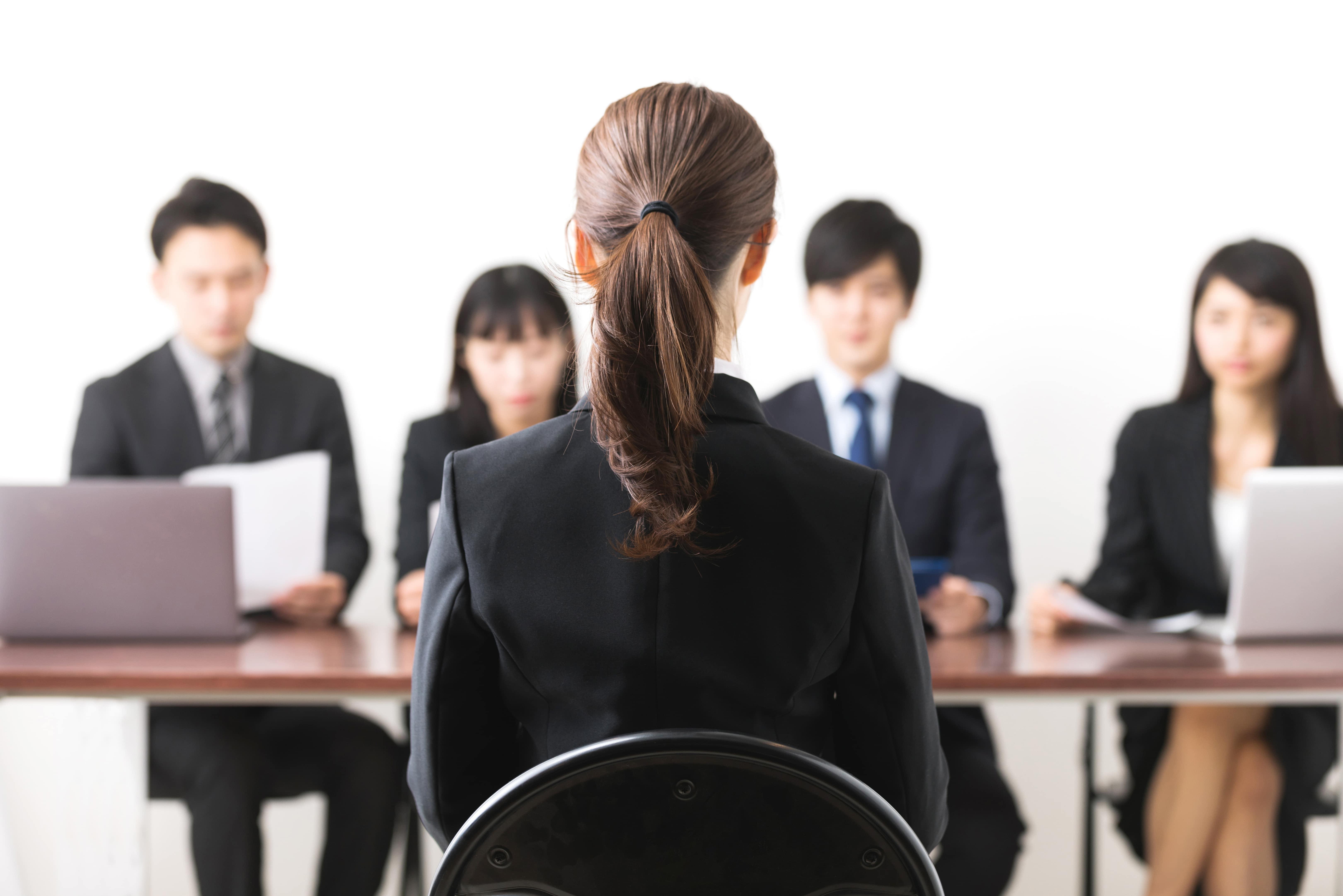 就活の面接対策は何をしたらいいの?知っておきたい10のことを徹底解説