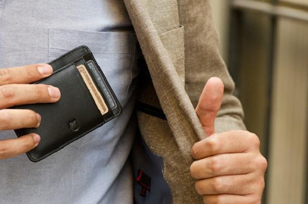 全6タイプから選べるコンパクトな財布でスマートな毎日を!「Axess Wallets」Makuakeに登場