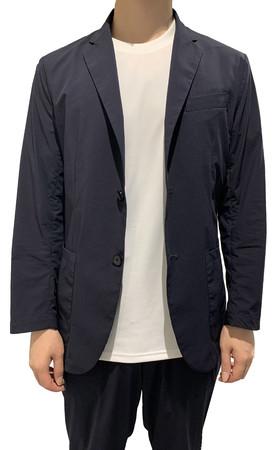 これから白Tを買い足すならコレ!ロングセラー「i-Shirt」と同じ生地を使った『i-Tシャツ』新発売