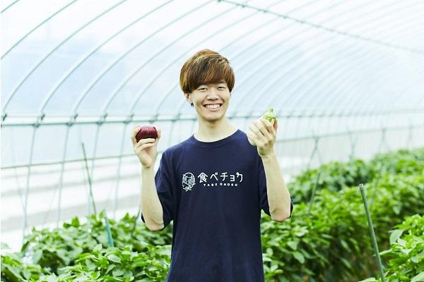 「曲がり曲がってまっすぐ」25歳で取締役に就任!食べチョク松浦さんの成長の軸にある、りんご農家の教え