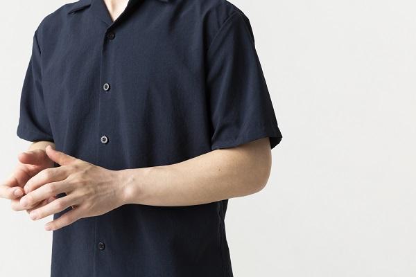 部屋干し3時間で乾く、程よくゆるいシャツ!夏の在宅勤務で着たい「Summer Shirt」新登場