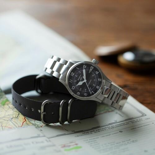 手元って意外と目に付きます!TiCTACより新作腕時計『スケルトンメカ』が登場、夏らしい涼しげデザイン