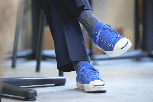 和紙でできた靴下なんて初めて聞いた!蒸れない&臭わない「呼吸する和紙靴下」Makuakeに新登場