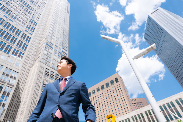 20代の6割以上が「転職のイメージはポジティブ」中途採用で必要なのはコミュニケーション力 doda調べ