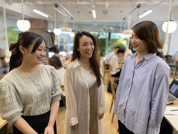 「ミッションがバネ」だと語る新卒1期生も参戦!日本デザイン社員が幸せに働く理由【#私たちのミッション】