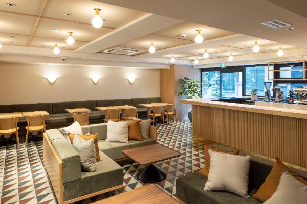 新たなビジネスが生まれる予感!暮らし・仕事・学びがリンクする居住施設『SOHO30』日本橋にオープンへ