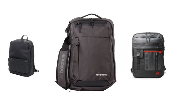 あなたはどれを選ぶ?東急ハンズ全店で『New Life Style Business bags Vol.2』を開催中