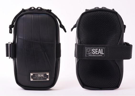 足首や腕に取り付けるタイプが嬉しい!コンパクトサイズの「アンクルアームバッグ」新発売