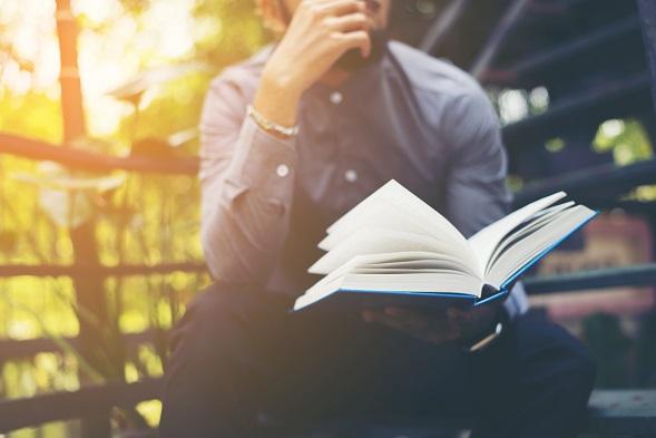 夏休みに読む本は、もう決めた?8月第1週「若手のうちに読んでおきたい書籍」5選