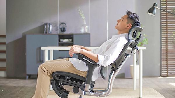 これなら快適に仕事ができるかも!日本人のためのワークチェア「COFO Chair」登場