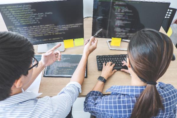 実際の案件に参加できるから、報酬も得られる!「Code Coaching」が新しくなって開講