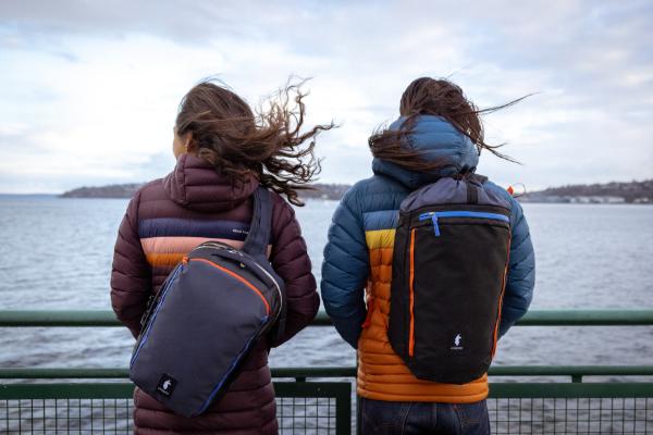 秋冬の通勤にぴったり!アウトドアギアブランド「Cotopaxi」から、新作バッグ3型が登場