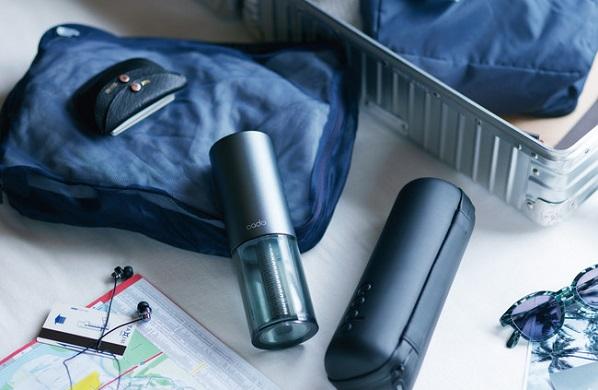 デスクに置くだけで気分が上がりそう!ポータブル加湿器「STEM Portable」最新モデル新発売
