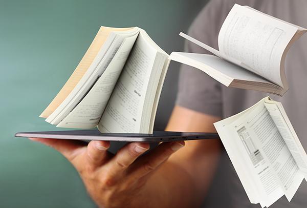 電子化を機にあの本読んでみない?「ディスカヴァーebook選書」9月の新刊が発表