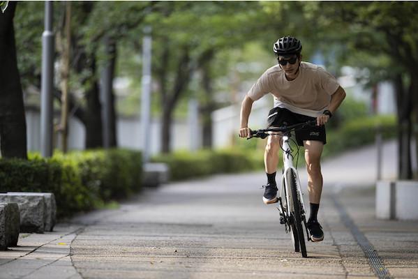 通勤姿もカッコよく!デザインと機能性を兼ね揃えたe-Bike「Vado SL」ステップスルーモデル新登場